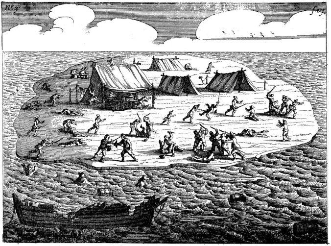 Ongeluckige_voyagie_vant_schip_Batavia_(Plate_3)